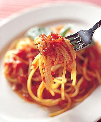 イタリア料理レシピ パスタ